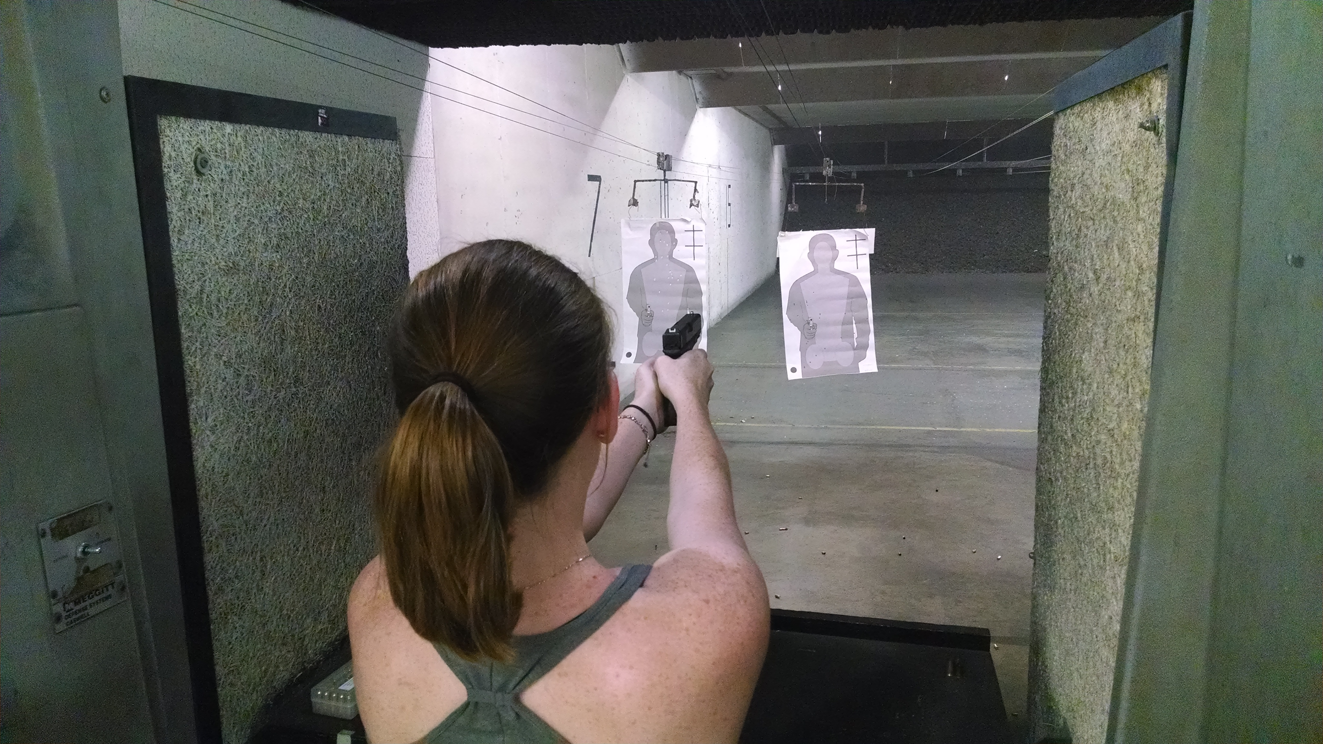 Women only CCW classes